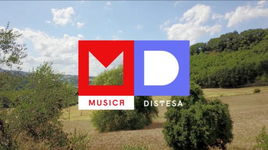 Aftermovie | Musica Distesa 2017