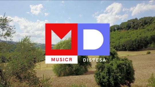 Aftermovie | Musica Distesa 2017