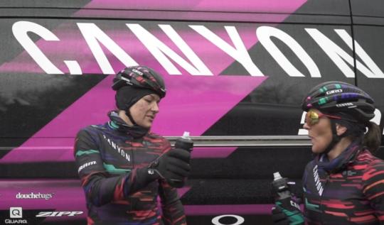 SiS | Canyon Sram Racing