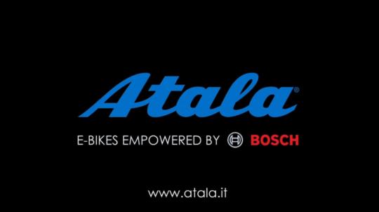 Spot ATALA e-bikes