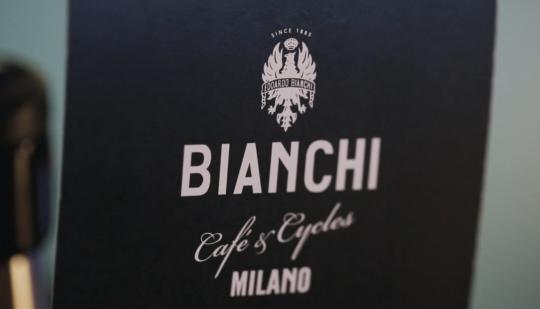 Spot Bianchi Cafè